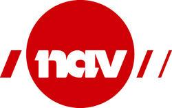 NAV - logo