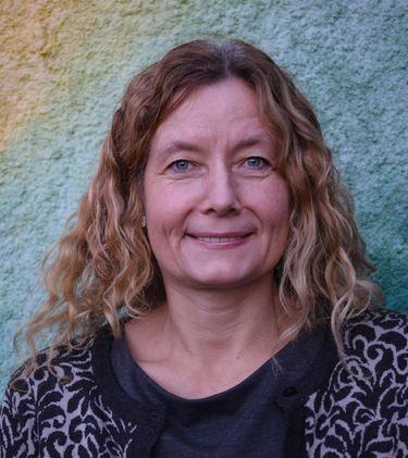 Heidi Glimsdal