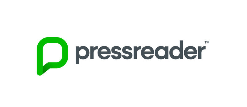 PressReader-logo