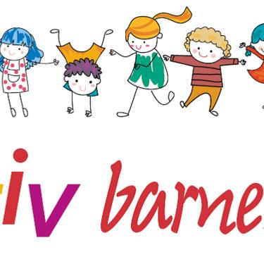 Aktiv barnehage - illustrasjonsbilde