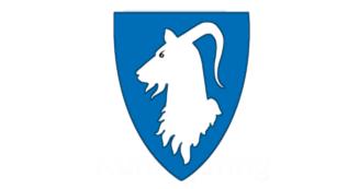 Kommunevåpen Aurland kommune