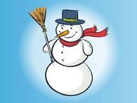 snømann