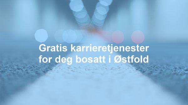 Karrieresenter Østfold