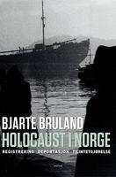 Holocaust forside lav