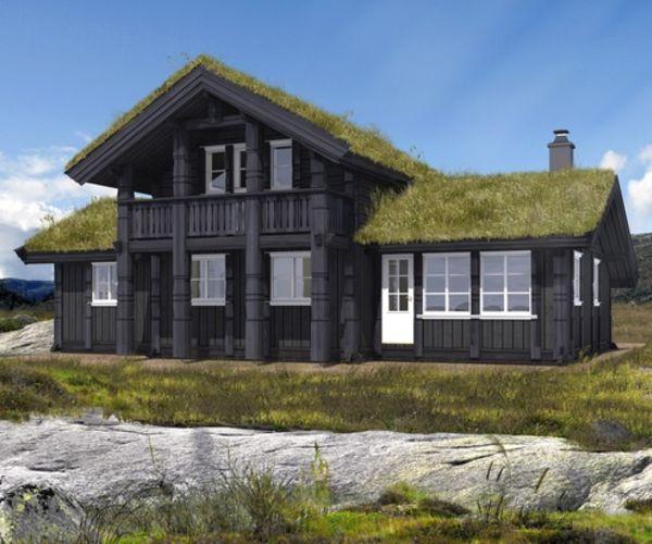 Eikesaas - Seljestad