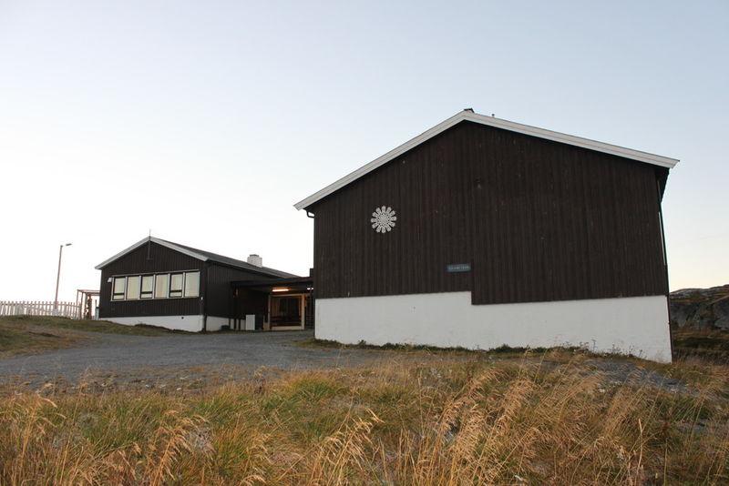 Gjesvær skole