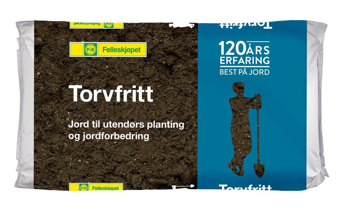 Torvfri