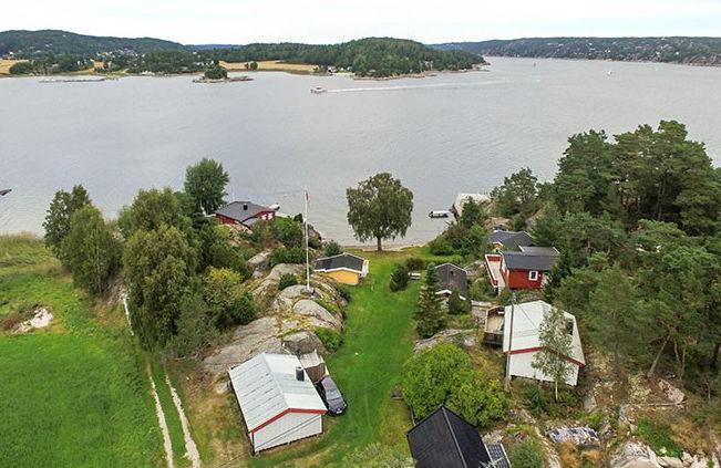 Karlsøya
