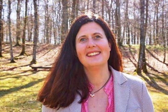 Rita Kilvær-foto