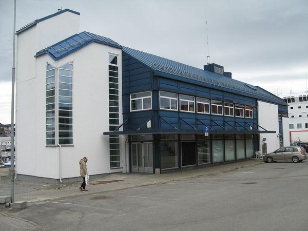 Nordkappmuseumet