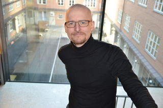 Yngvar Natland FUB-medlem