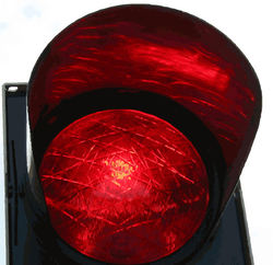 rødt-lys