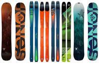Tromsø Outdoor Ski Touring and Sprlitbaording rental offers