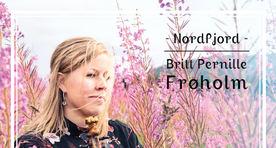 Britt Pernille Nordfjord