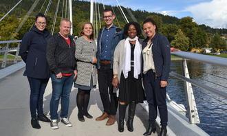 FUB-møte i Drammen september 2017