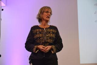 Ingrid Lund november 2017