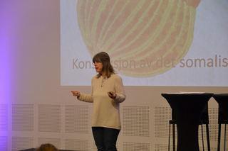 Katrine Giæver