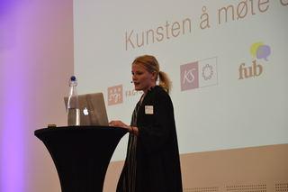 Birgitte Fjørtoft