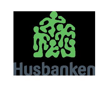 Logo av husbanken