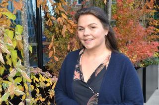 Marie Skinstad-Jansen oktober 2017