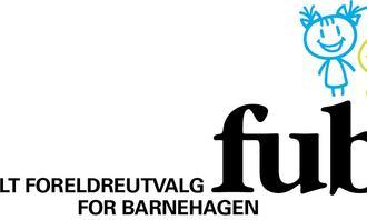 Forslag til logo som lokale foreldreutvalg kan bruke, på bokmål, jpg-fil