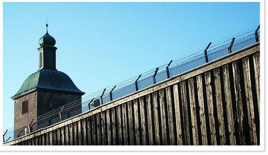 Bredtveit fengsel, forvarings- og sikringsanstalt i Oslo