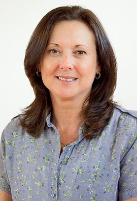 Christine Normann