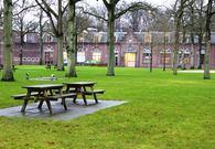 Nederland 069 - innergård