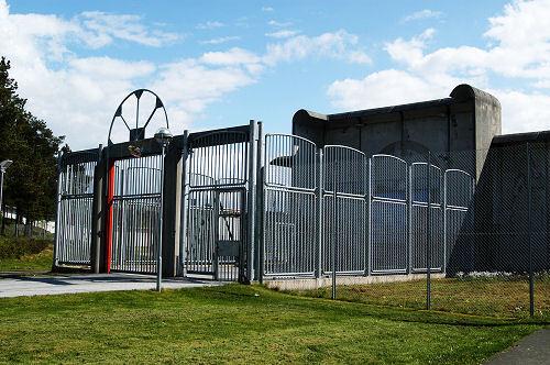 Bergen fengsel