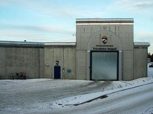 Trondheim fengsel