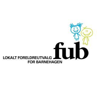 Forslag til logo som lokale foreldreutvalg kan bruke, på bokmål, jpg-fil, kvadratisk format