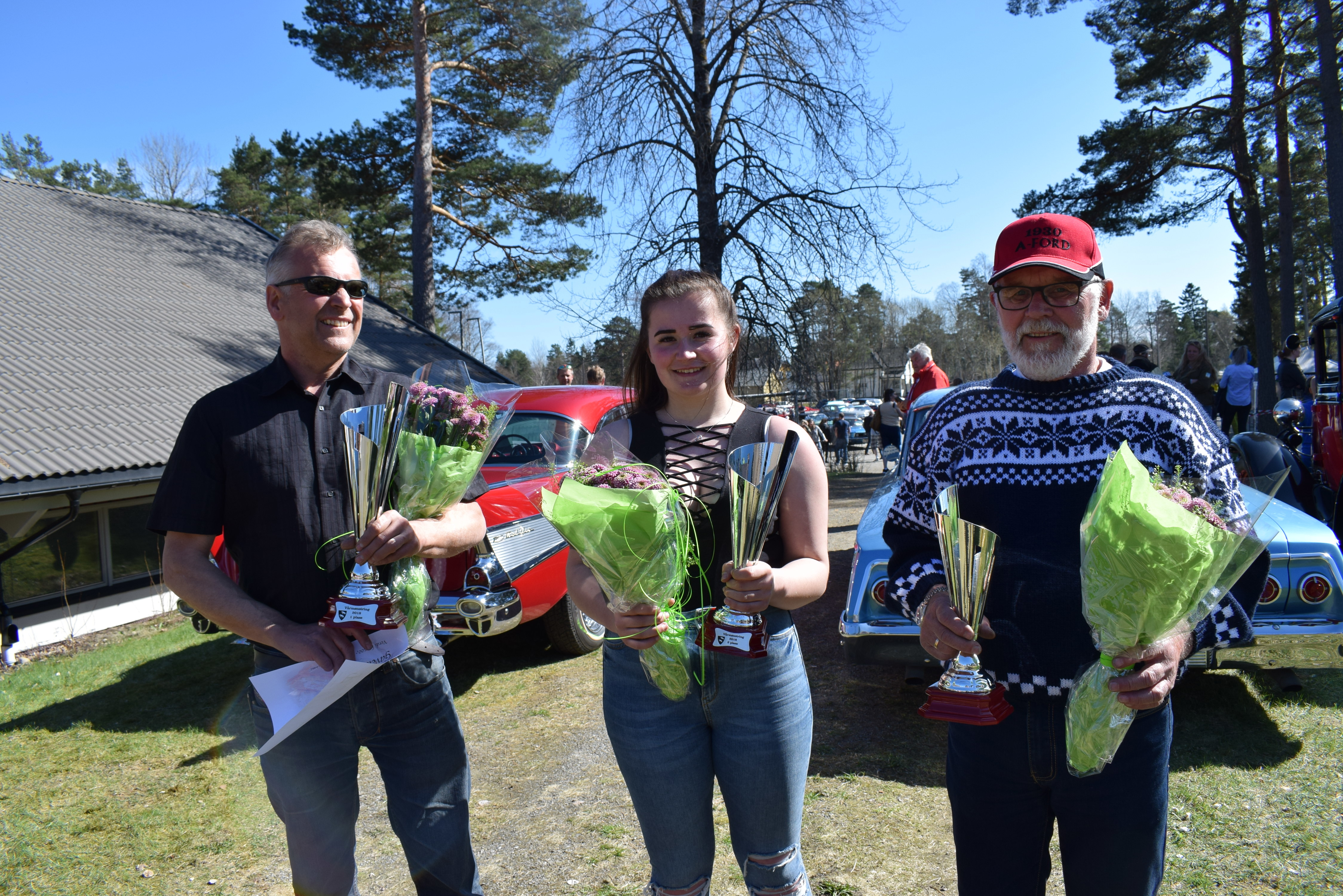 Våmønstringa 2018 vinnere og klovnen Bonzo (15).JPG