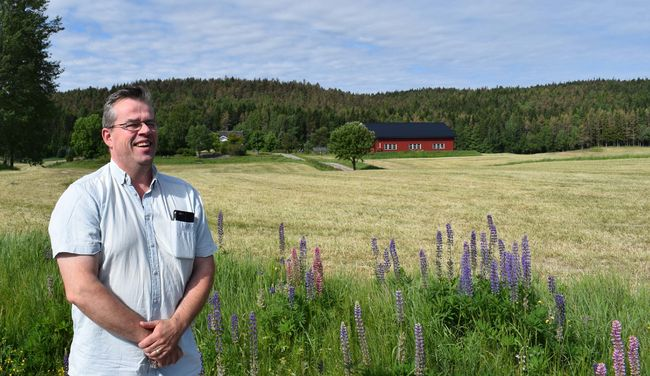 Kjell Ove Burås