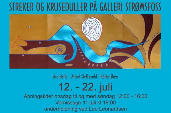 Bilde utstilling 12-22