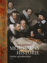 Medisisnens historie forside liten