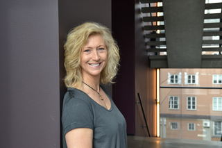 Portrett Lou Cathrin Norreen mai 2018