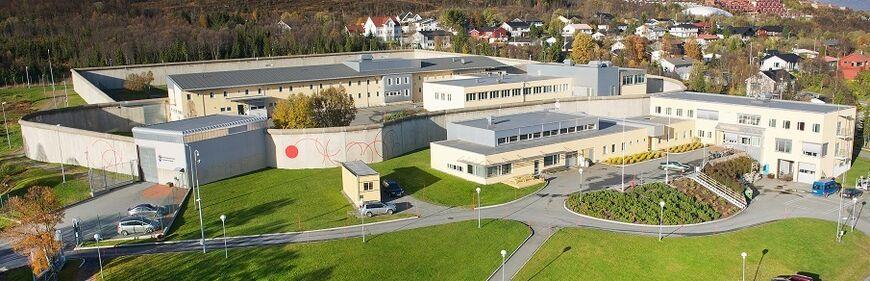 Tromsø fengsel