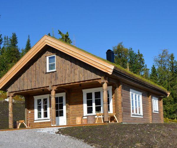 Fjellstul (1)