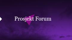 Prosjektledelse forum