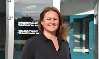 Marianne Dahlseng på plass