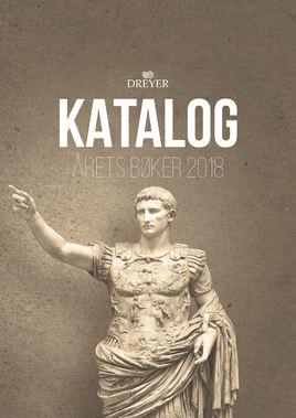 Katalog 2018 forside