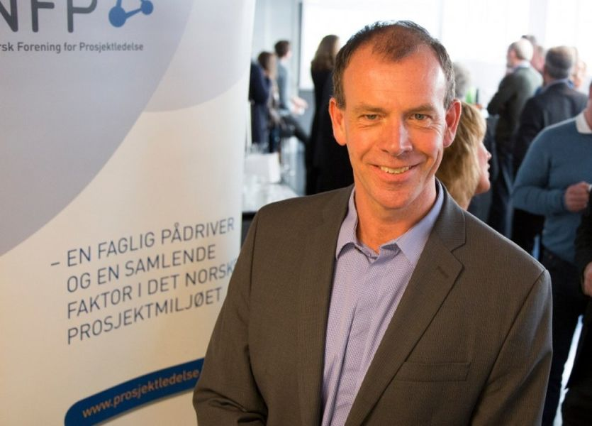 Jens Nørve