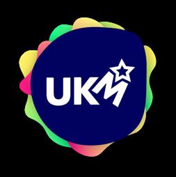 Logo UKM 2019