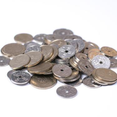 norske mynter