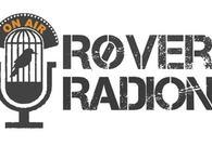 Logo Røverradion