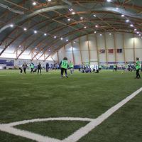 fotballtrening