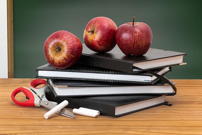 eple skole