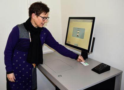 Meråpent bibliotek - Aremark bibliotek - Kathrine Walthinsen (5)
