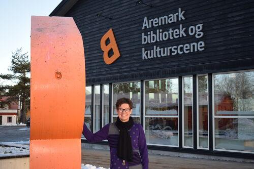 Meråpent bibliotek - Aremark bibliotek - Kathrine Walthinsen (11)