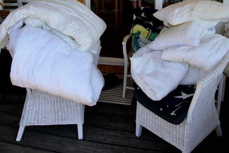 Senger sengetøy[1]